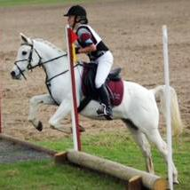 Allrounder/pony Clubber - been there done that