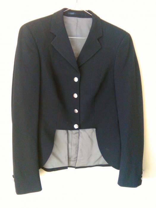Cavallo Cut away Jacket