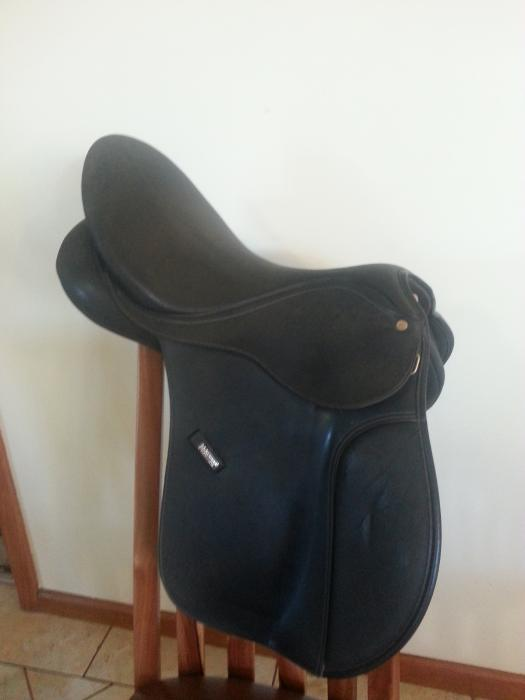 Wintec 500 All Purpose Saddle with CAIR