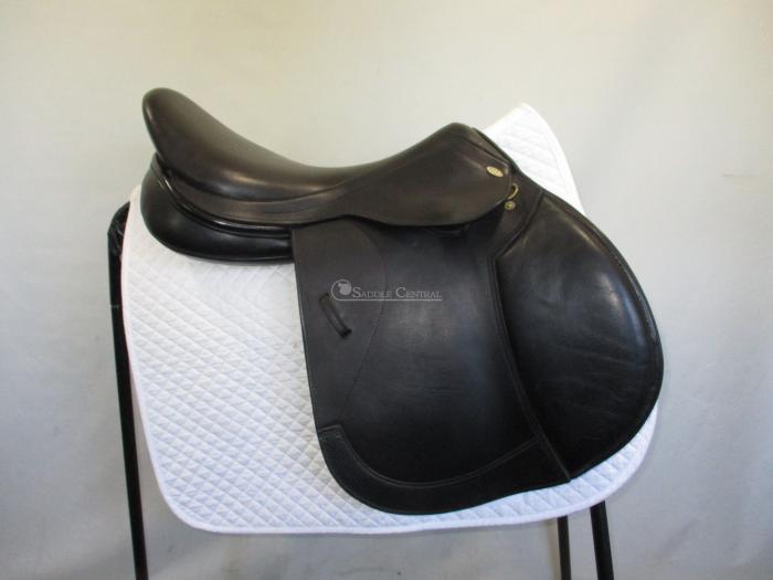 "Kentaur Olympic 17.5"" Jump Saddle"