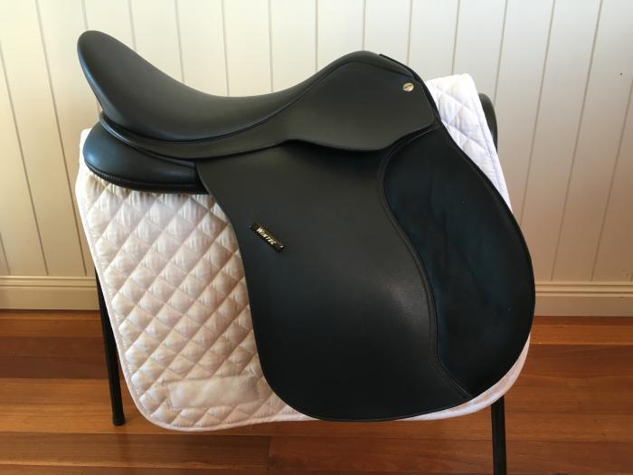Winter 500 All Purpose Saddle