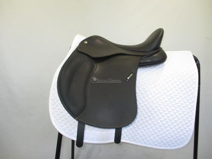 "Wintec 500 Pony 14"" All Purpose Saddle"