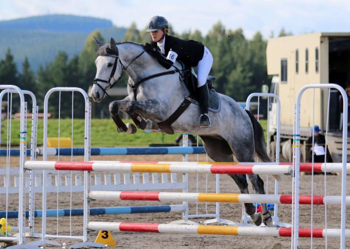 WOW - TOP LEVEL PROSPECT 1* EVENTER