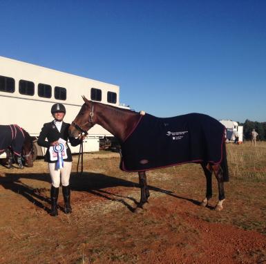 Wagga horse trials