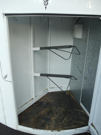 Front tack room