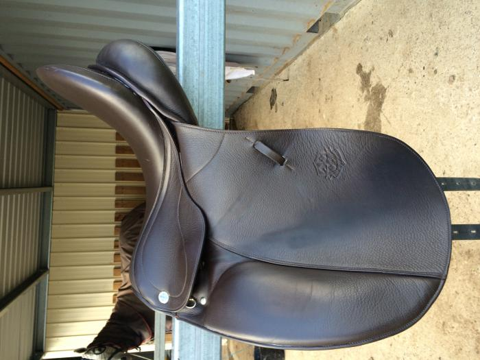 Dressage And Shows Saddles Horsezone Page 7