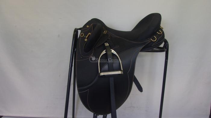 Wintec Pro Small Stock Saddle