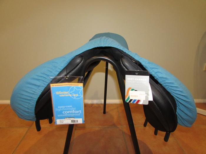 Wintec Cair All Purpose Childs 500 Saddle