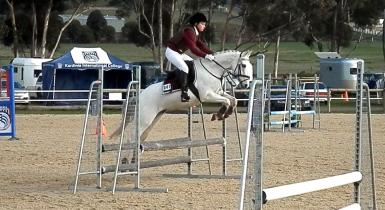 Kardinia Interschool Showjump 2