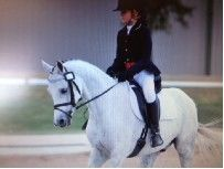 Mothers Dream Competition Pony