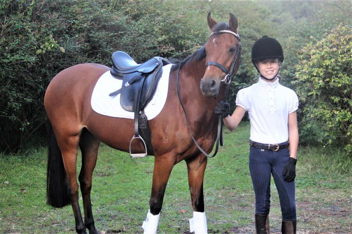 Childs Allrounder Pony