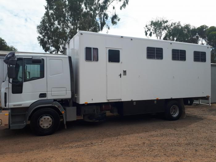 Iveco Horse truck    Price reduction