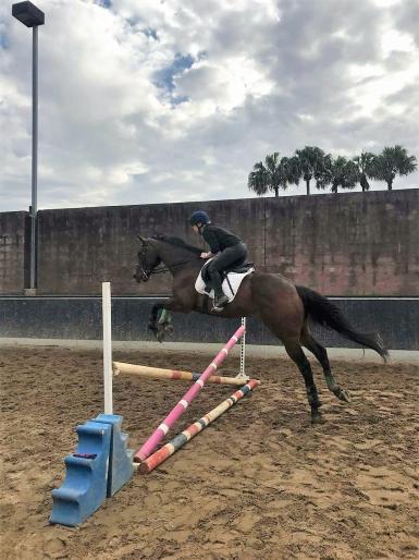 Kato jumping