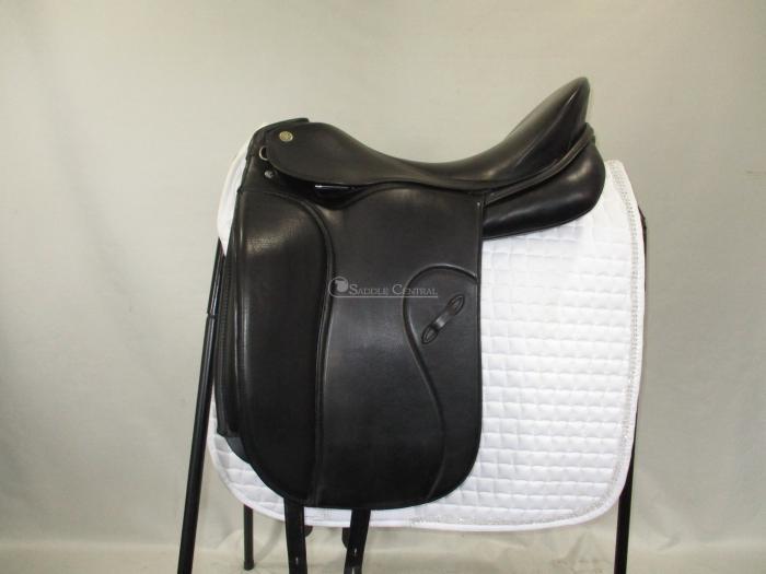 Otto Schumacher Dynamic Soft Dressage Saddle