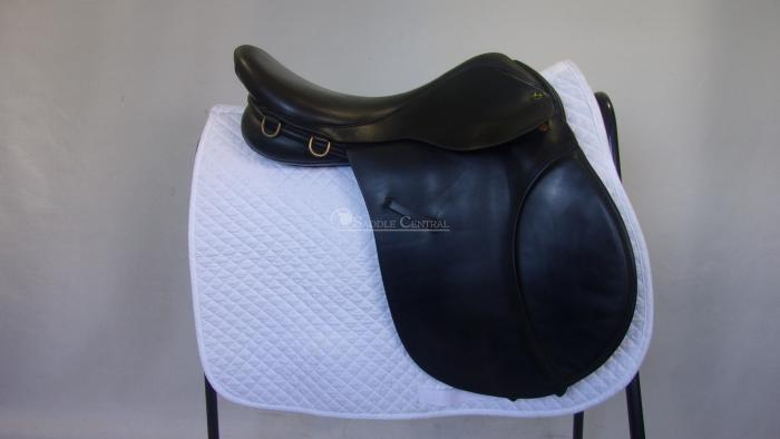 "Ideal Classic 17"" All Purpose Saddle"