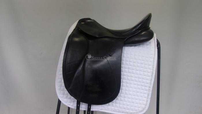"""Kentaur Elektra 18"""" Dressage Saddle"""
