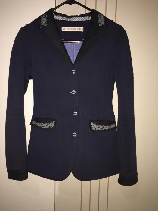 Animo ladies show jacket UK06