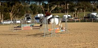 Kardinia Interschool Showjump