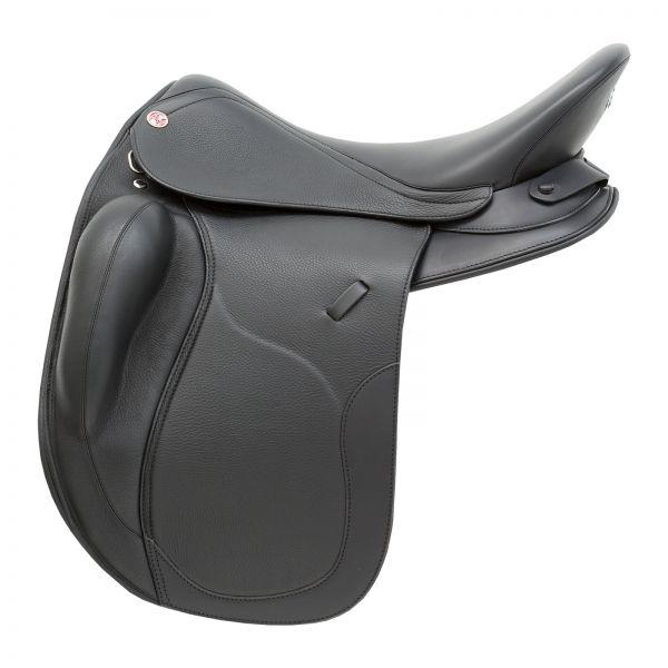 Kieffer Brugge Dressage Saddle 17'