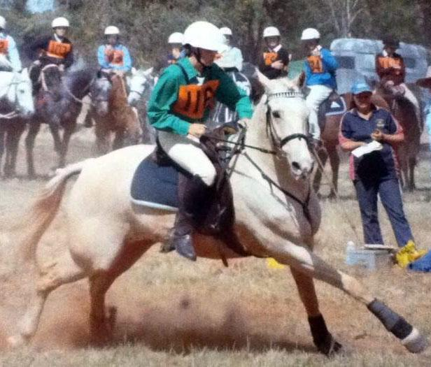 Competitive Pony Clubber