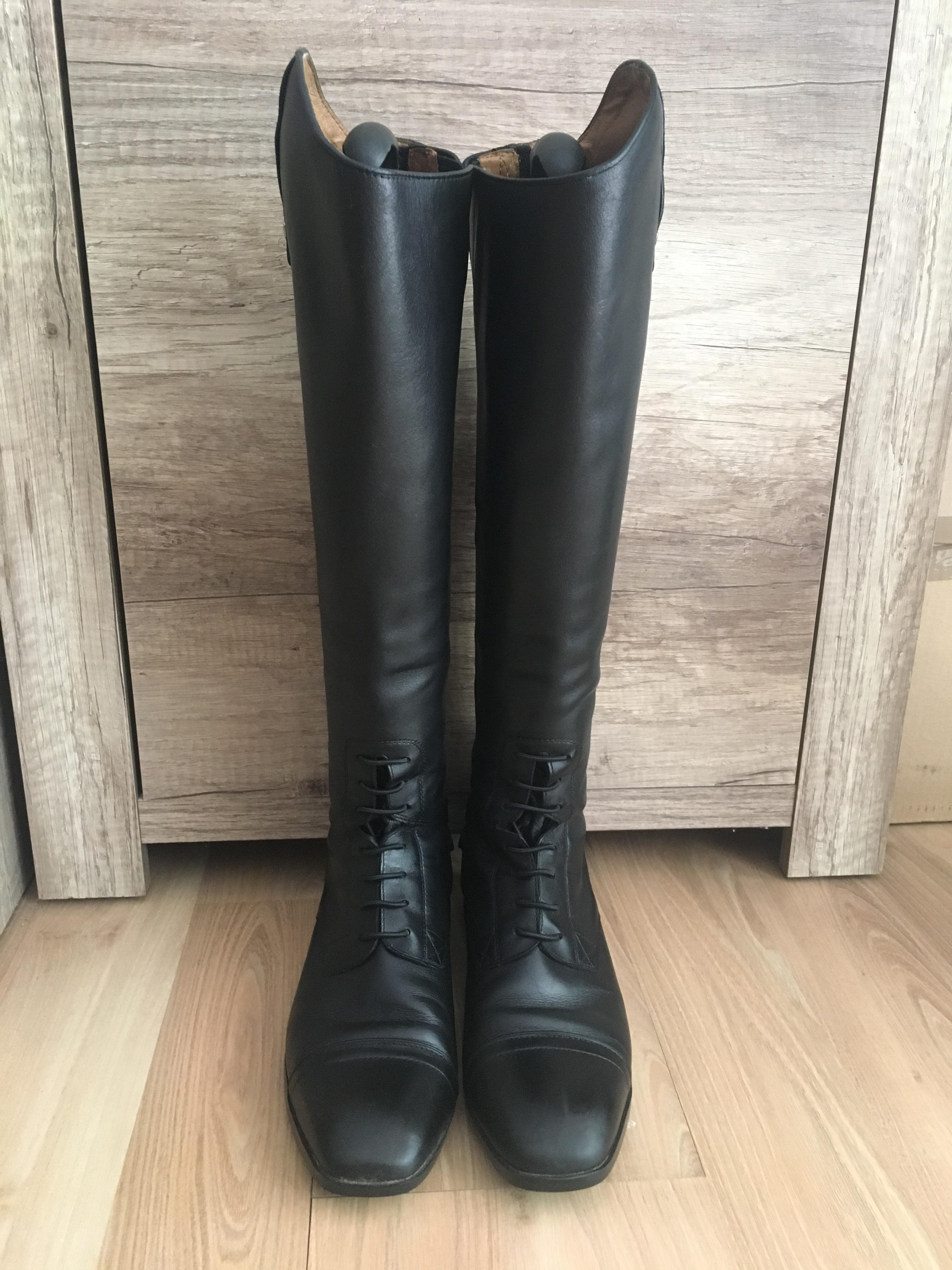 Ariat Challenge Top Boots