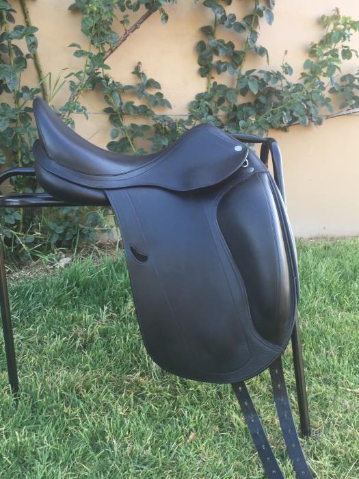 Equipe Emporio Dressage/Show Saddle