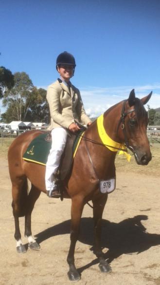 Canberra Royal 2016