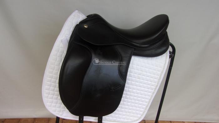 Hoy Ashby Dressage Saddle