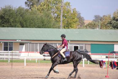 2016 Quirindi NSW State Sporting & Mounted Games