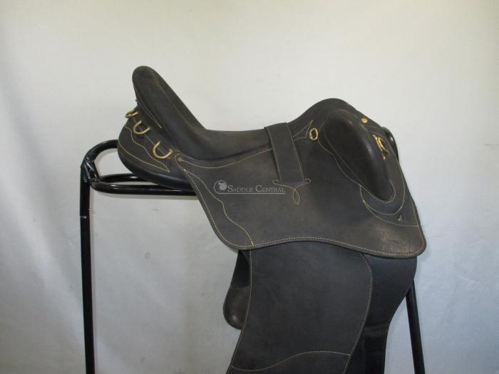 Wintec Pro Fender Stock Saddle