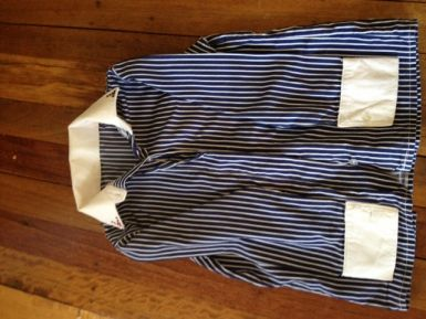 sw stripe shirt