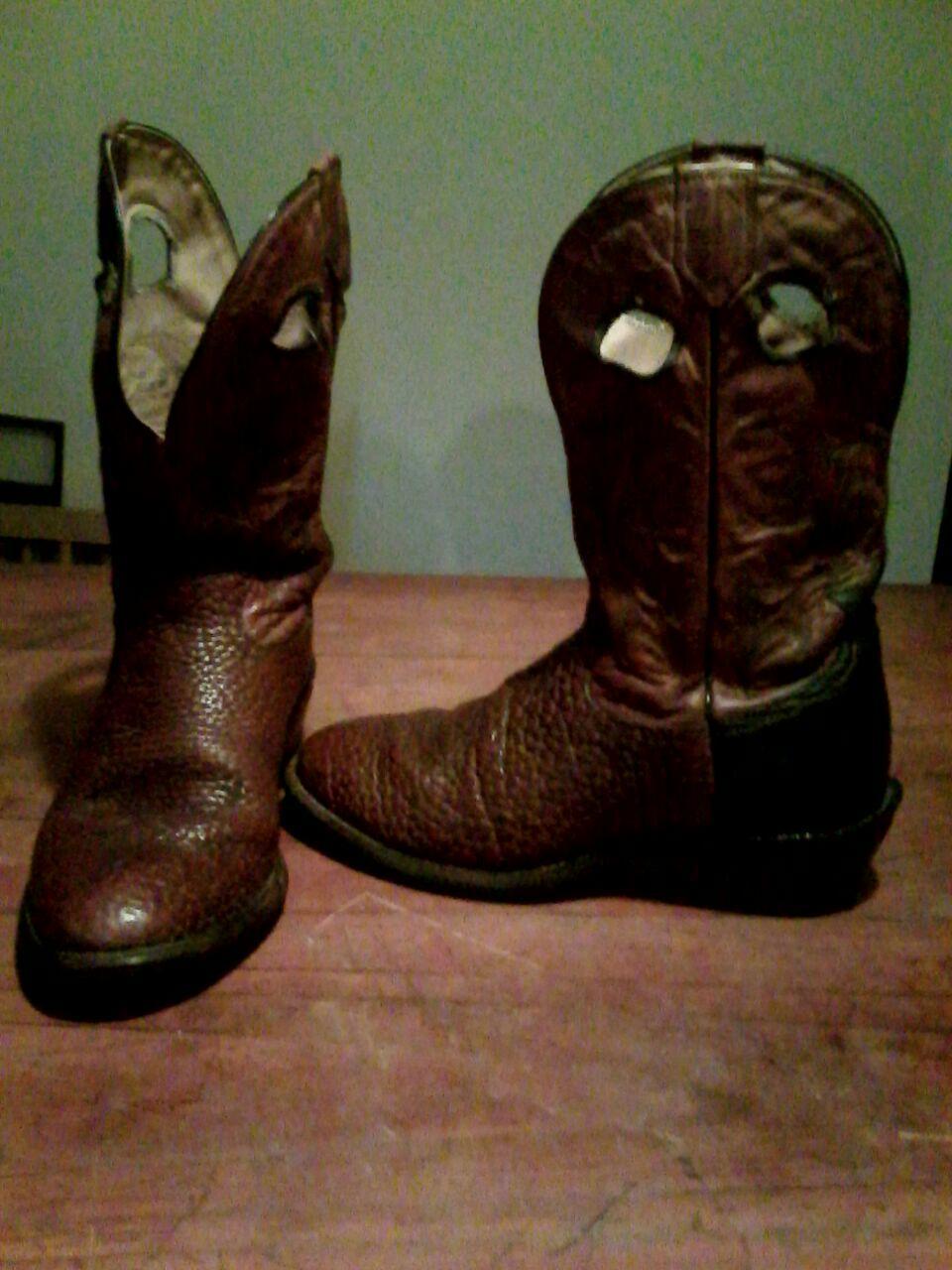 Boots Tony Lama
