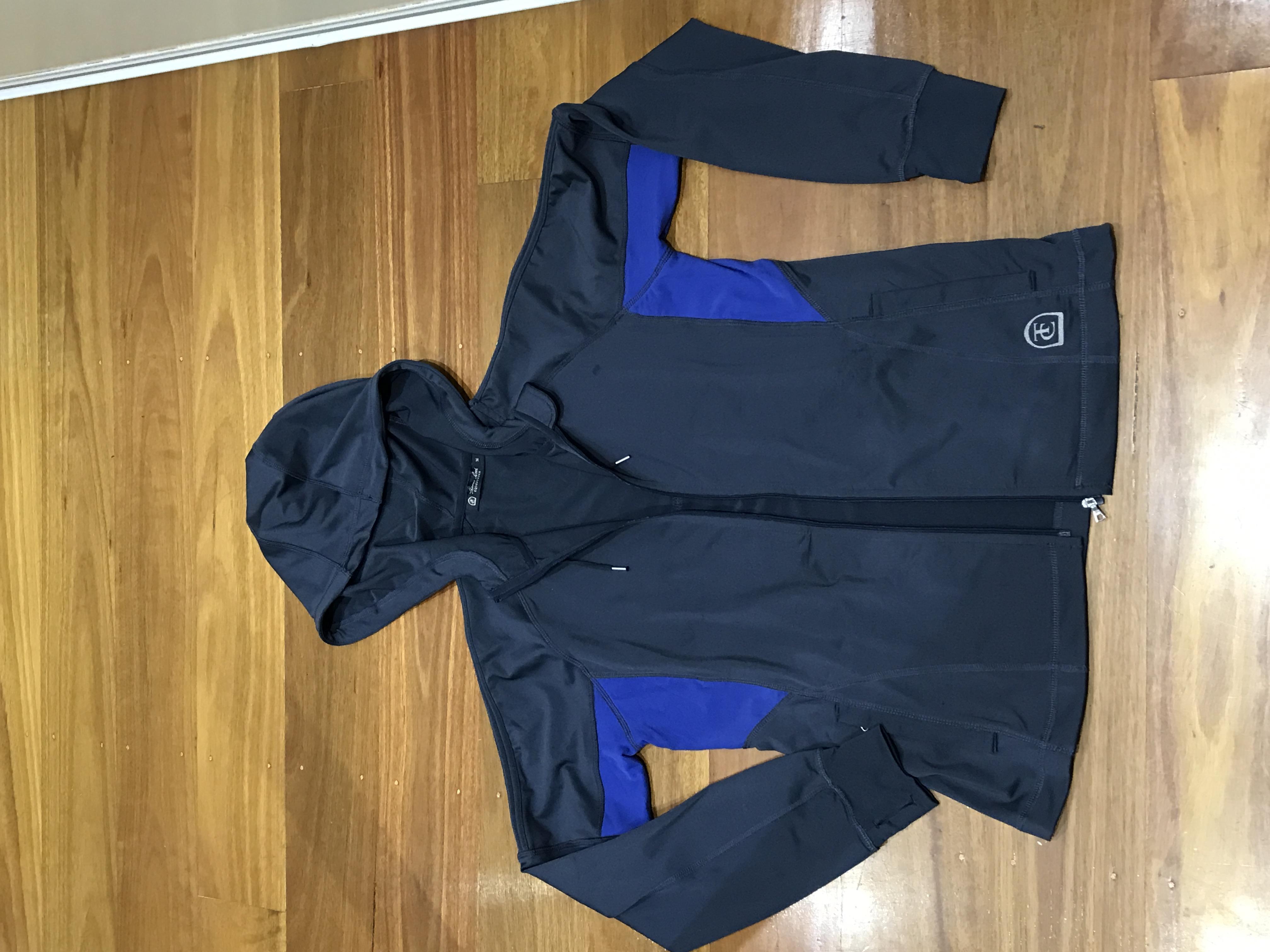 Thomas Cook Jacket