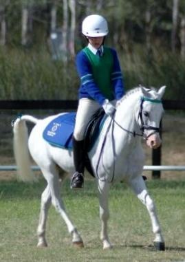 Fabulous Childs Pony