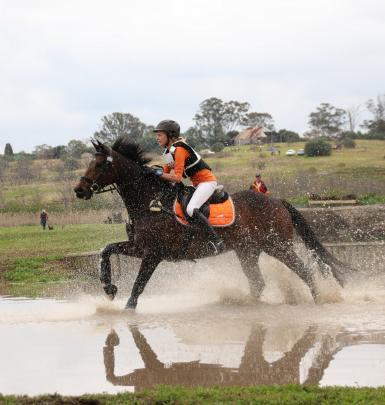 Equestriad 2016