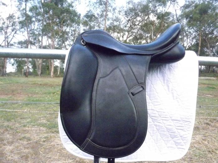 PDS Saddle 17.5