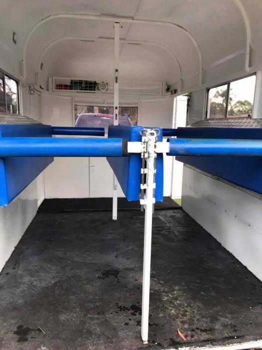 Nandor 2HSL float-extended