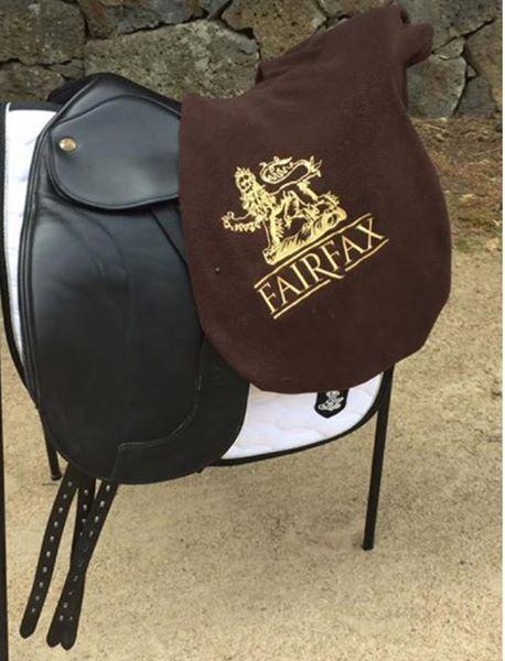 Fairfax STD Flap Dressage Saddle - MUST GO!