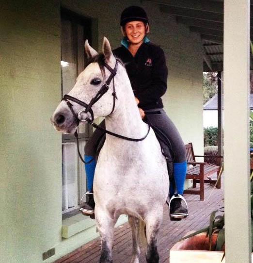 Earlsey Park Ferrari: Perfect Allrounder Pony!