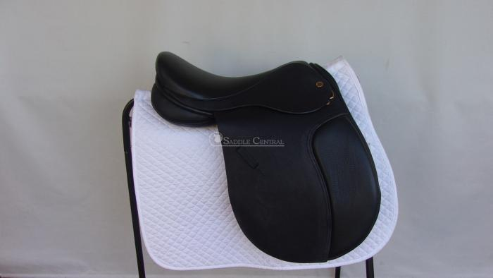 "Black Country AP 16"" Saddle"