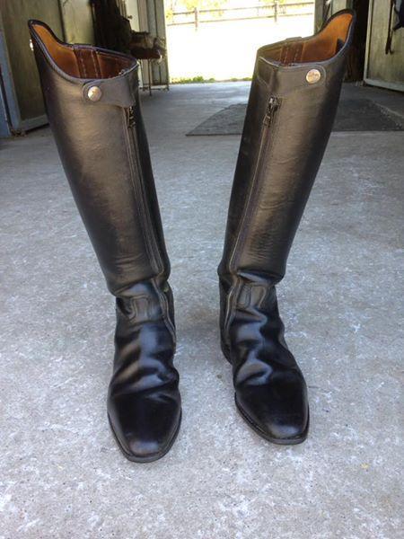 Konig Top Boots