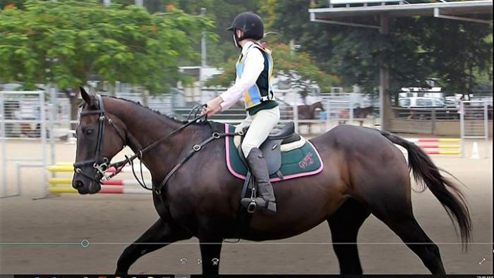 SCHOOLMISTRESS perfect confidence builder
