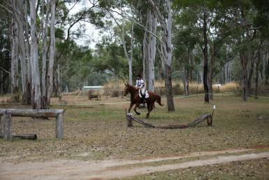 Ravenshoe Cross Country