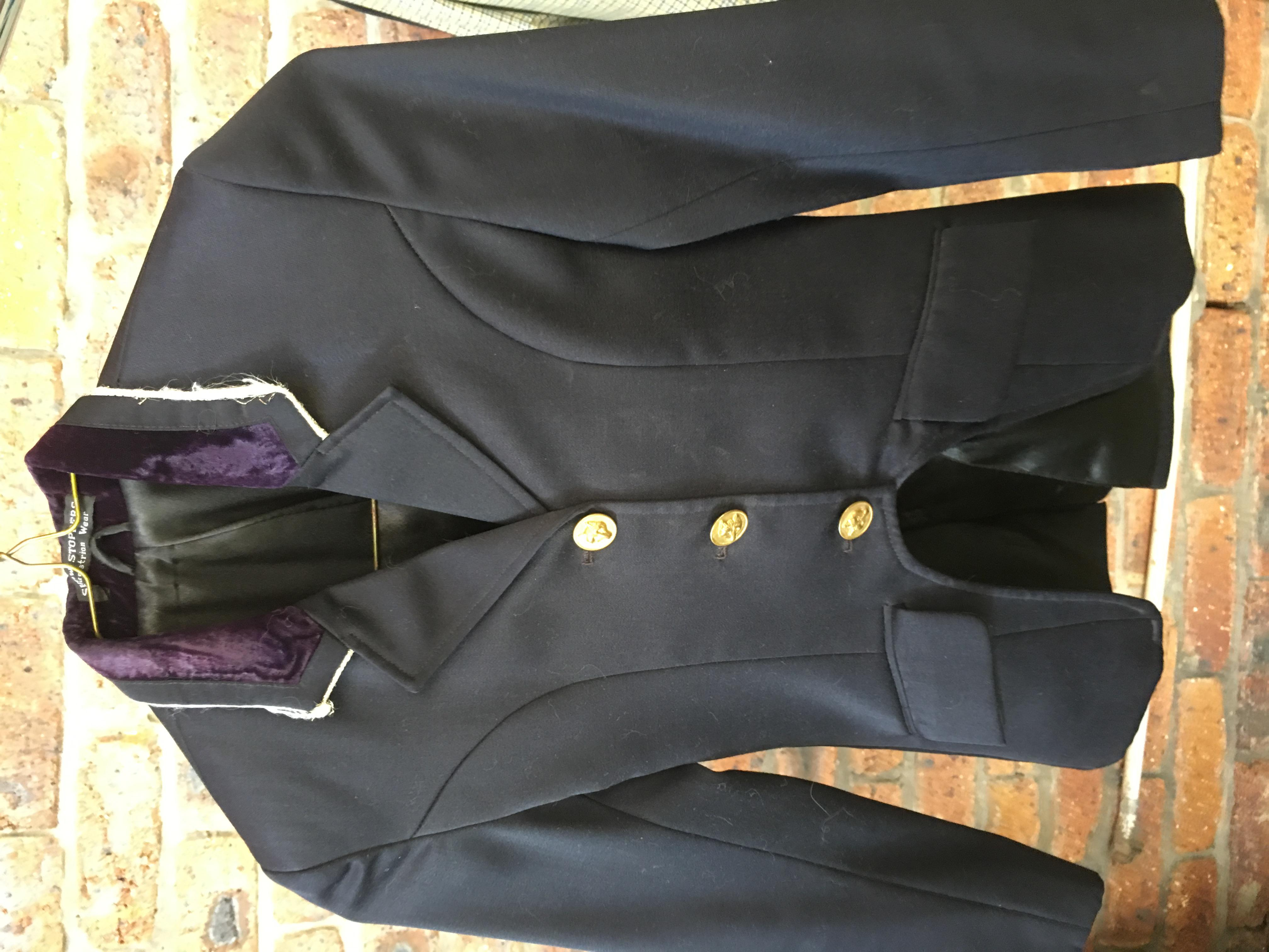 Showstoppers Children's Riding Jacket