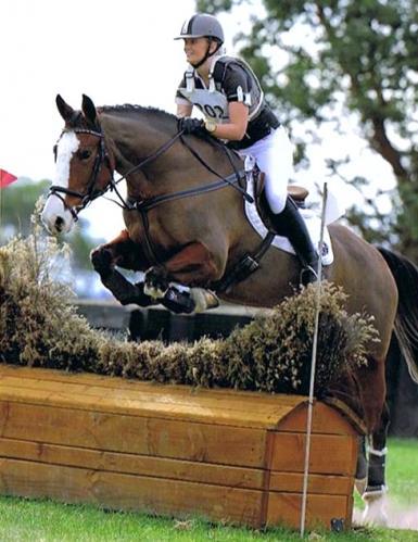 Yarrambat Horse Trials