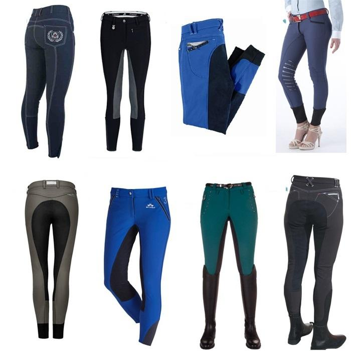 Breeches: PIKEUR EQUILINE CAVALLO HORZE all sizes