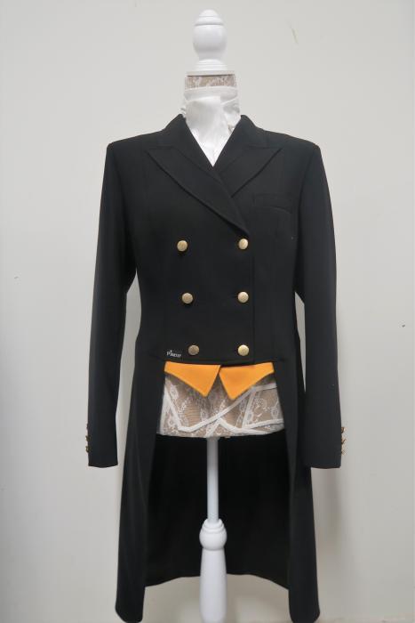 Pilkeur Dressage Tails