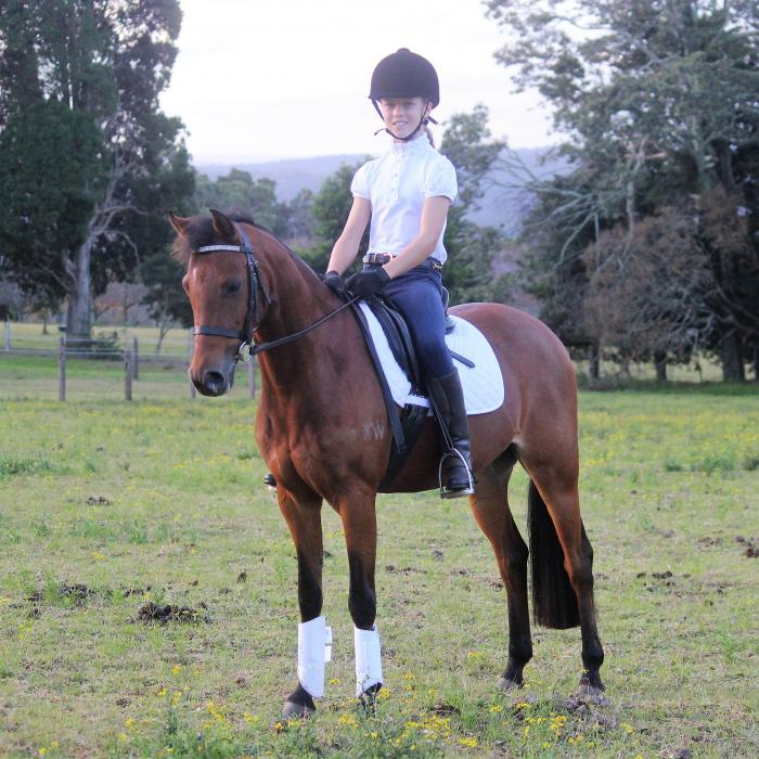 Perfect childs Pony