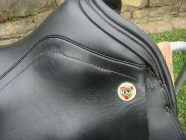 KN Badge