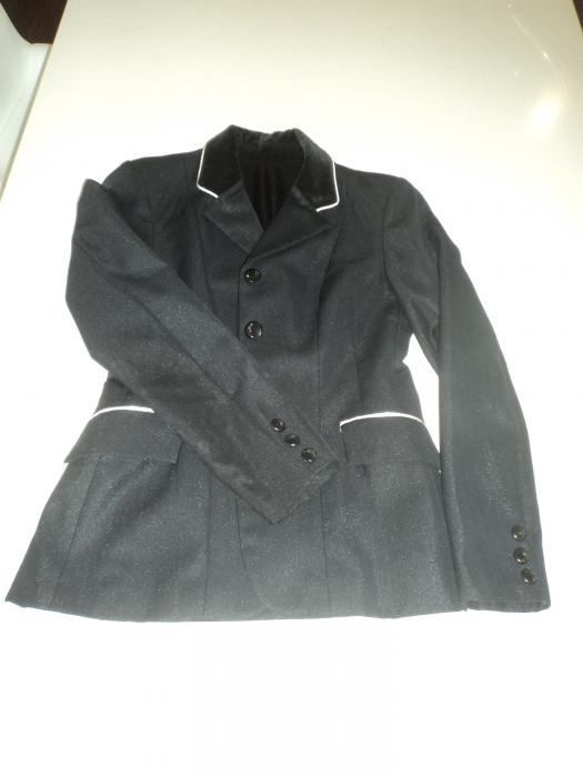 Hacking Jacket - Black